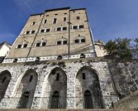 Palazzo degli Anziani AN